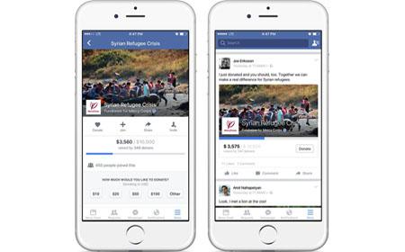 Facebook, via ai nuovi strumenti per il sociale