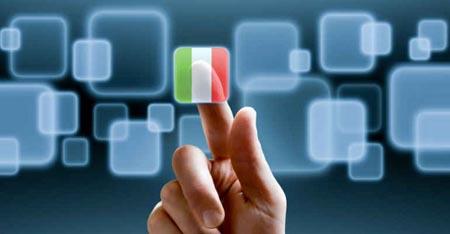 """Internet """"diritto fondamentale"""" per 44 italiani su 100"""