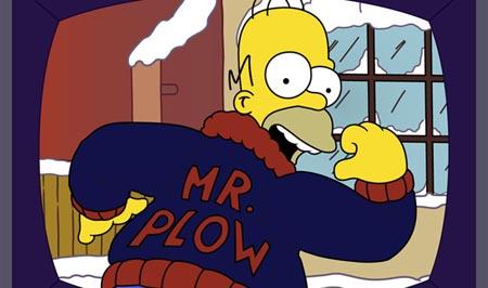 Curiosità, Homer Simpson diventa testimonial per Youtube