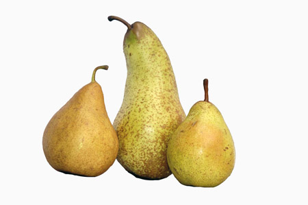 Salute, la pera ottima per dimagrire