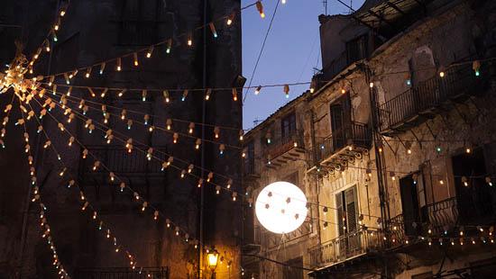 Palermo, la reietta