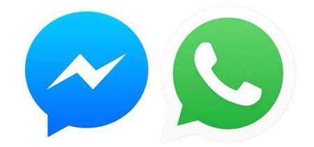 Whatsapp è il sistema di messaggistica più usato al mondo