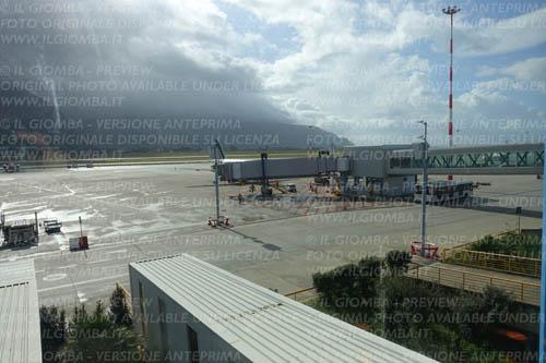 Aeroporto Falcone e Borsellino Palermo