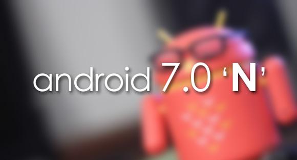 Android N, presentato da Google il nuovo Sistema Operativo