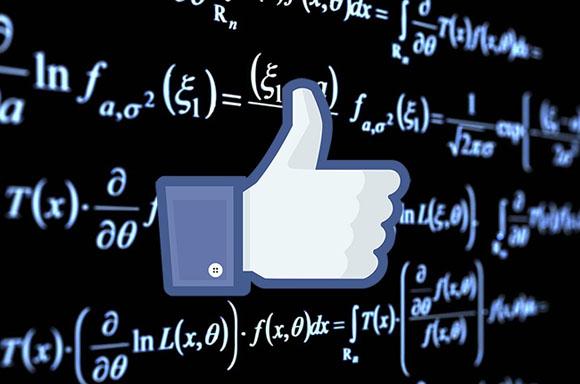 Facebook modifica i suoi algoritmi