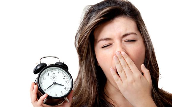 Insonnia - I suoi effetti sono pari alla sbornia