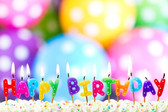 Il compleanno del Giomba: e sono 29