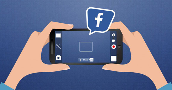 Facebook Live - Via alle dirette infinite