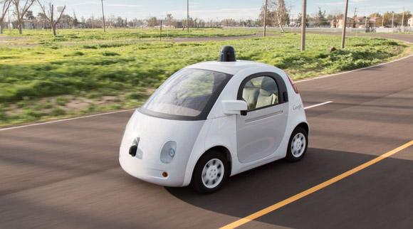 Google paga per fare i passeggeri