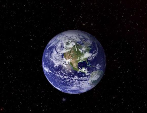 Terra con mille miliardi di specie