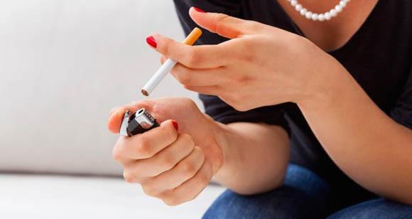 Cancro al polmone, si fuma ancora troppo (ed in casa!)