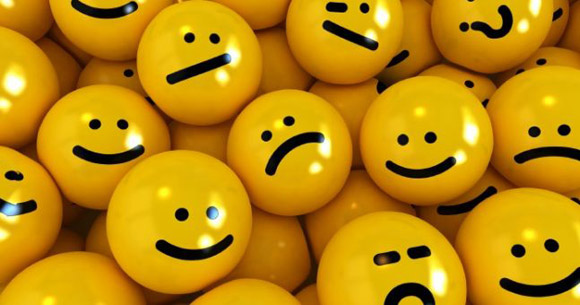 Facebook - Al via 1500 nuove emoticon