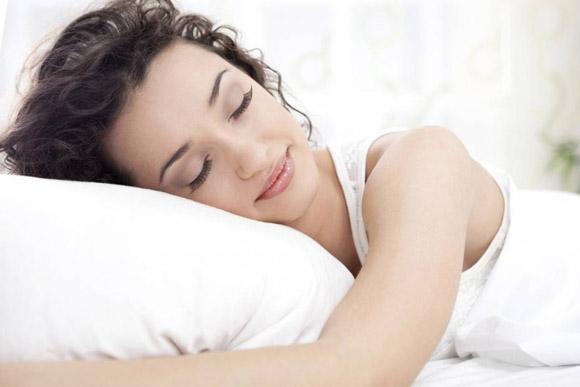 Salute - Dormire male potrebbe dipendere dall'alimentazione