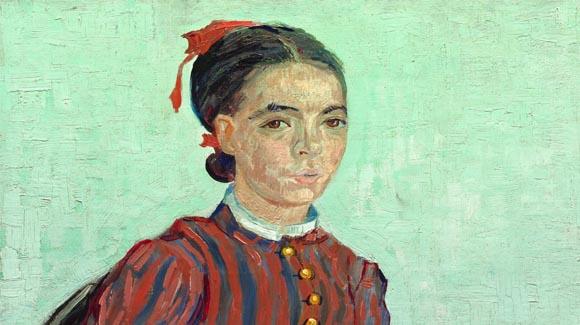 Arte, scoperta la ragazza a cui Van Gogh diede il proprio orecchio