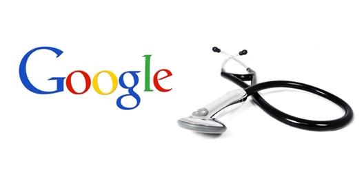 Google, via a sintomi e diagnosi sul motore di ricerca