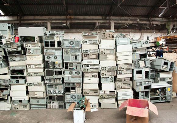 Tecnologia - Dal 22 luglio via allo smaltimento nei negozi