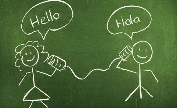 Salute, cervello più sano ed in forma parlando due dialetti