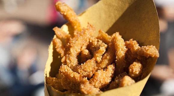 Street food, successo senza precedenti: è boom di consumi