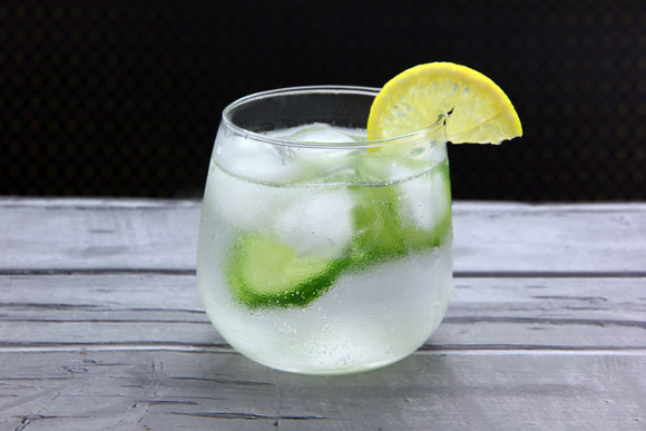Curiosità - Il Gin Tonic piace agli psicopatici