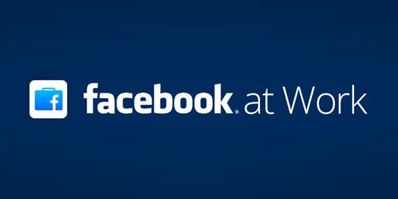 Facebook At Work al via da ottobre: il Social sbarca in azienda