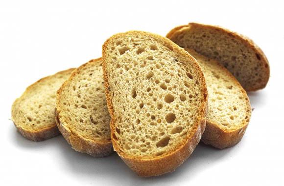 Salute - Arriva il pane con meno sodio
