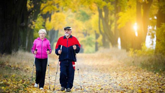 Salute - Lo sport combatte l'Alzheimer