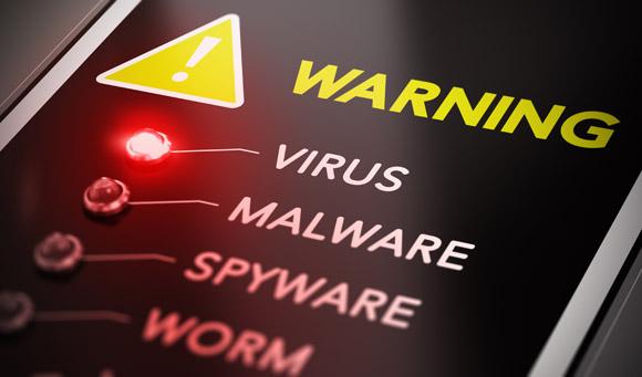 Sicurezza, 9 utenti su 10 ignorano gli avvisi del PC