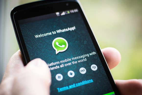 Whatsapp, in arrivo grandi novità: arriva il photo editor!