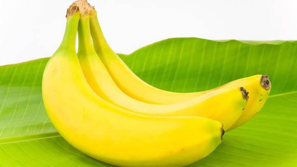 Clima impazzito e a Palermo spuntano le banane