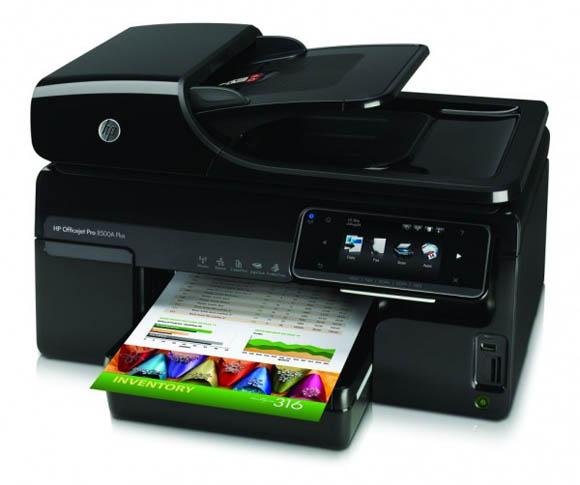 HP e il caso delle stampanti in blocco