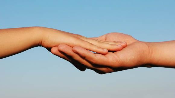 Psicologia - La gentilezza riduce l'ansia