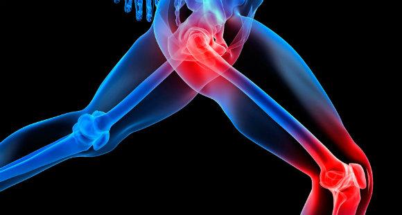 Salute - Le cellule del naso riparano le lesioni alle ginocchia