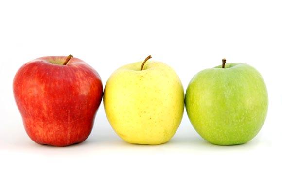 Tumori sotto controllo con il succo di mela