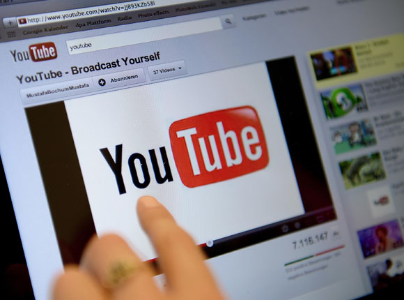 Youtube in lotta contro lo spam
