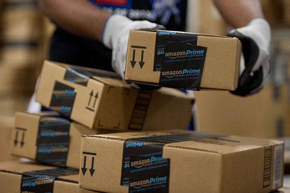 Amazon lancia l'applicazione per conoscere il contenuto dei propri pacchi