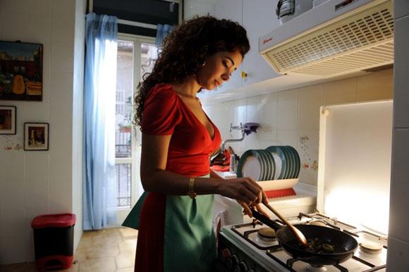 Perdere peso pi facilmente basta riordinare la cucina bar giomba - Riordinare la cucina ...