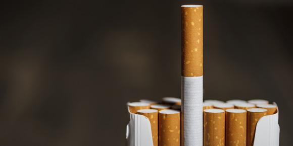 Salute - Anche una sola sigaretta uccide