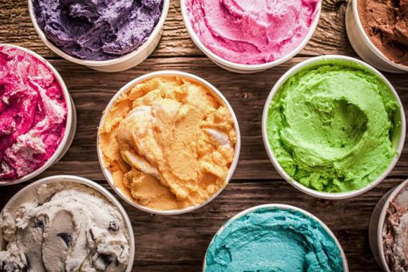 Salute, il gelato a colazione rende il cervello maggiormente scattante