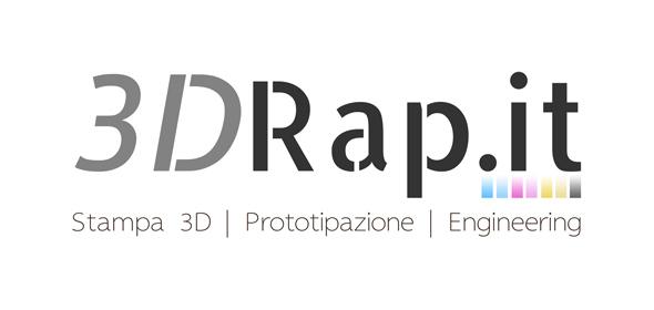 """Stampante 3D, prodotta in Italia la prima in versione """"biodegradabile"""""""