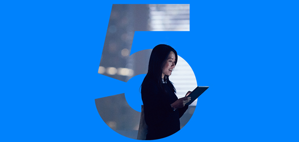 """Tecnologia, arriva l'evoluzione del Bluetooth: la versione """"5.0"""""""