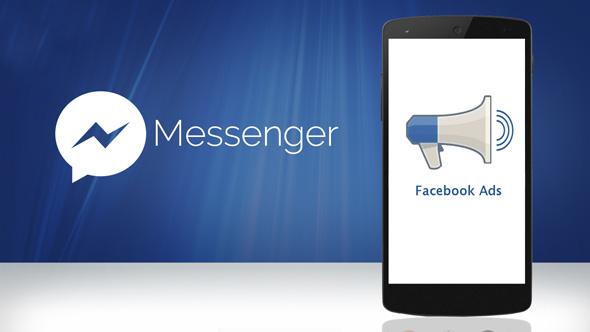 Facebook, novità in arrivo: via alla pubblicità su Messenger… E non solo!