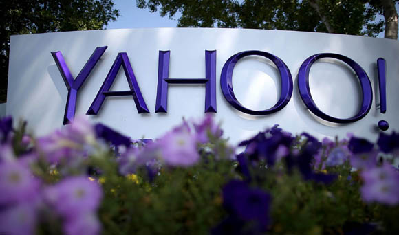 Internet - Addio a Yahoo