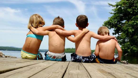Psicologia, Curiosità: per gli italiani il miglior amico è quello d'infanzia