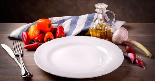 Salute - Mangiare meno fa vivere di più