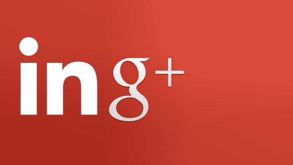 """Social Network, LinkedIn e Google Plus si """"rifanno il trucco"""""""