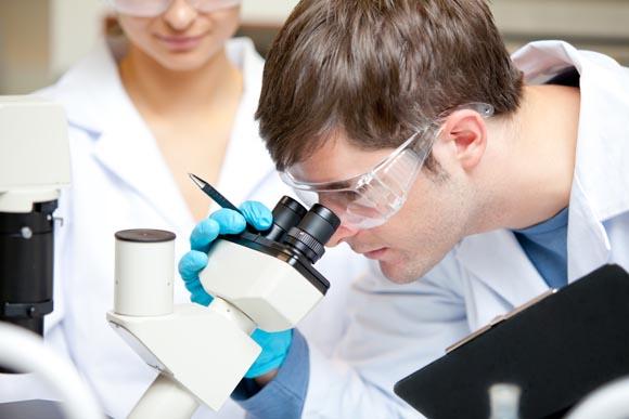 Tumori infantili, scoperta la proteina che blocca quelli cerebrali