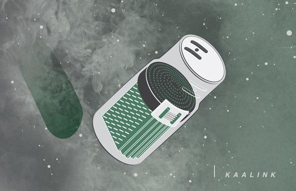 Ambiente - Creato l'inchiostro dallo smog