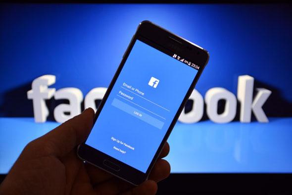 "Facebook, al via sui cellulari la nuova sezione ""Discover People"""
