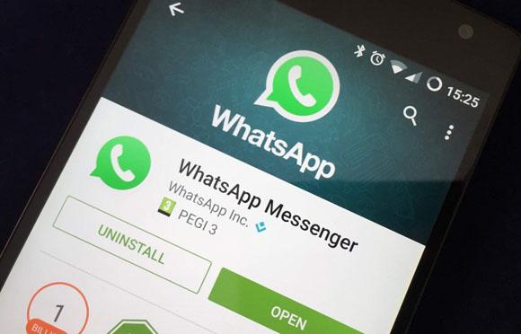 Whatsapp aumenta la sicurezza della propria app