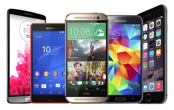 Cellulari, al mondo sono presenti più schede SIM che persone!